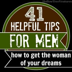 I'm helping out the fellas today, by sharing the best woman-catching tips from my husband's playbook. #relationships #humor