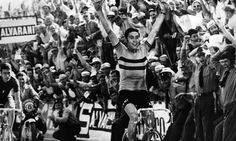 Merckx vince a Mendrisio