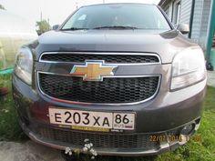 Chevrolet Orlando, 2011 год, 630 000 руб.