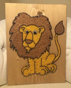 Hanging monkey pattern use the printable outline for for String art patterns animals