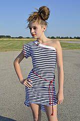 Šaty - mini šaty coccomo - 4192441_