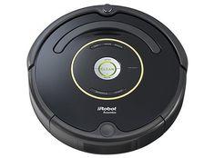 iRobot Roomba 650 Vacuum Cleaning Robot Best Robot Vacuum Back to School Office First Apartment Essentials, Apartment Checklist, Apartment Ideas, Apartment Interior, Apartment Living, Puerto Rico, Vacuum For Hardwood Floors, Pickle Vodka, Amazon Prime Day