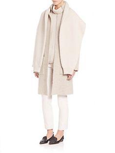 Max Mara - Galante Knit Coat