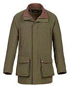 Musto Keepers Jacket in Dark Moss Size XXXLarge