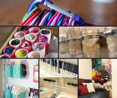 Have you ever wanted to hack those small and messy stuff that are in your home? Here we have gathered 38 the most amazing and genius ways to help you organize the little bits and pieces in your life. These are some of the best, and they will stop the chaos in your home. The […]