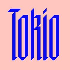 Weidemüller's typography