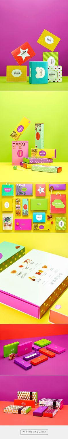 SQUISH CANDIES /  candy shop