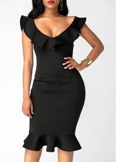 2324 Best Black dresses  3 images in 2019  33882e5a8441