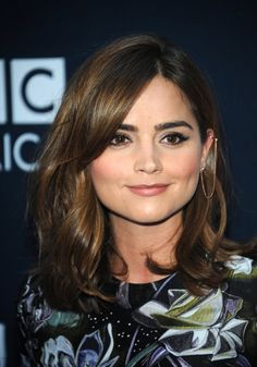 Doctor Who: Jenna Coleman Set for Christmas Exit as the Time Lord's Companion