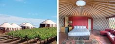 Washington State staycation places to stay