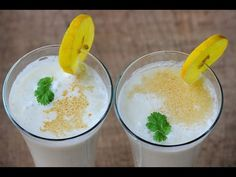 Masala Buttermilk-how to prepare masala chaas at home - Foodvedam