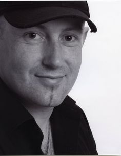 Barry Fitzgerald-from Northern, Ireland...i love to hear him talk!