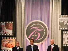 Speaker Boehner at March of Dimes Gourmet Gala where Members of Congress participated in a competitive cook-off! Taste appetizers while helping babies be born healthy? March Of Dimes, Cook Off, Members Of Congress, Giving Back, Washington Dc, Appetizers, Babies, Healthy, Gourmet