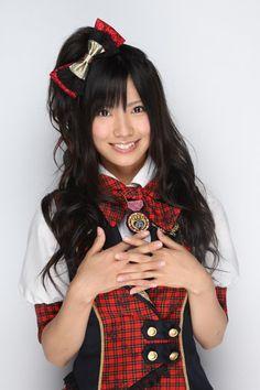 Asuka Kuramochi - AKB48/TEAMB