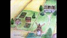 Les seigneuries en Nouvelle France en 1745 Make It Yourself, Universe, Baby Born