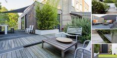 Arie Tuinarchitectuur - Product in beeld - Startpagina voor tuin ideeën   UW-tuin.nl