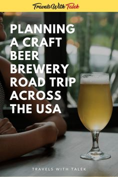 Check out this cross country road trip travel guide that takes you to the top craft breweries in the United States. This brewery guide shows you how to get to the best craft beer bars across the USA including road trip tips. Usa Travel Guide, Travel Deals, Travel Advice, Travel Usa, Travel Guides, Travel Tips, Travel Destinations, Luxury Travel, Road Trip Essentials