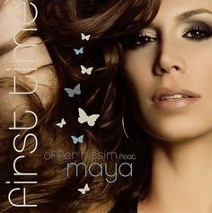 Offer Nissim Feat Maya - I'm in love 2008 Electro Music, Im In Love, First Time, Maya, Youtube, Youtubers, Maya Civilization, Youtube Movies