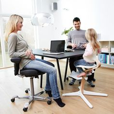 Ergonomic Design The Original and best Hag Capisco by Peter Opsvk | healthy sitting | Ergonomic | Stunning design and comfort | Back In Action.