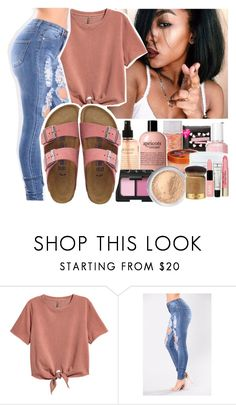 """""""Untitled #395"""" by gabb-slayy ❤ liked on Polyvore featuring TravelSmith"""