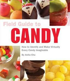 Field Guide To Candy: How To Identify And Make Virtually Every Candy Imaginable PDF