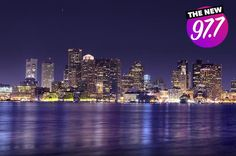 Urban Radio Nation | Radio, Media, Sports, Pop Culture : Entercom Launches The New 97.7, Boston Has a R&B S...