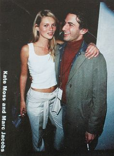 kate and marc