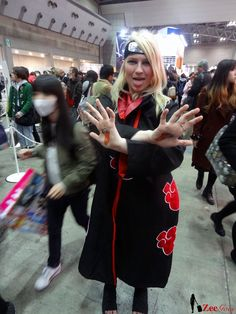 All About the Cosplay in Tokyo: AnimeJapan 2016