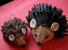 Hedgehog tutorial