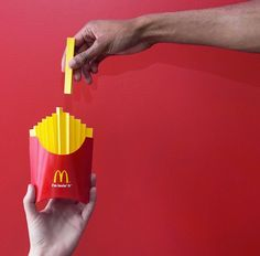 Weird Interview Questions Asked By McDonald's Will Leave You Speechless - DesignTAXI.com