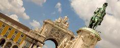 Lisbon -  top 10 sites