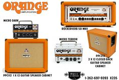 8a161bec17b  OrangeAmps Heads  amp  Cabinets at Music Center Inc.