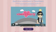 If you want to truly win over the heart of your social media savvy loved one, try using @Jessica