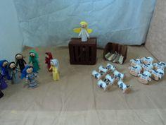 Trimestral Criativa: História de José do Egito