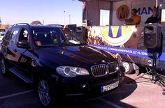 Imagen procedente de la Subasta Móvil Exclusiva LeasePlan en Sevilla, organizada por Manheim España el 11 de Noviembre.