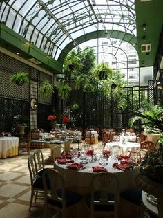 Alvear Palace Hotel (Buenos Aires, Argentina) - Hotel Opiniones - TripAdvisor