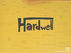 #ThinkWellGoHardwell