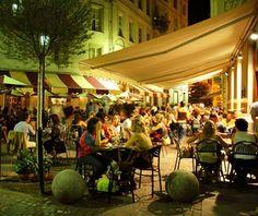 Tre Galli, Turin