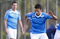 Trabalho e atenção: Henrique dá a receita para Cruzeiro manter boa fase #globoesporte