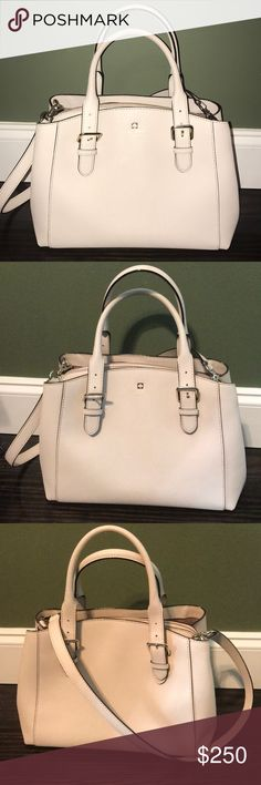 Kate Spade Purse! ♥️ Used a handful of times. In excellent condition! kate spade Bags