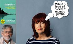 #fasting #primal JANET STREET-PORTER tries mindfulness to see if she lives longer  The world's leading mindfulness guru is ordering me to focus on the moment. Sitting in a London hotel suite, I am supposed to be thinking: 'I am bigger than my thoughts. http://www.dailymail.co.uk/femail/article-3592051/Can-mindfulness-REALLY-make-live-longer-Grumpy-old-cynic-like-JANET-STREET-PORTER-gives-out.html