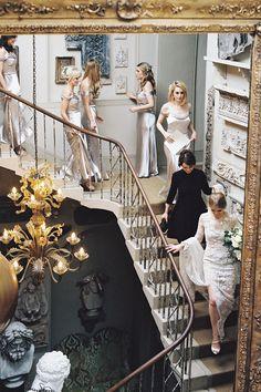 #HermioneDePaula #Dress #Inspiration #Couture #HdePWedding
