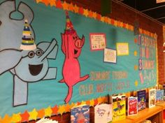 Terrific Elephant and Piggie Day Celebration - full of fun crafts and coloring activities for kids