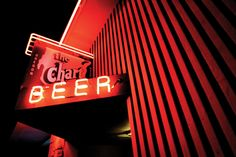 The Chart Room, a great dive bar in Astoria OR