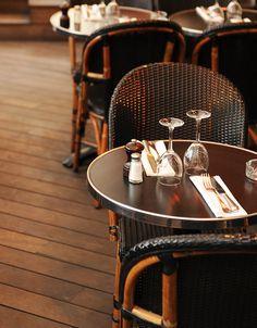 Restaurant Corso Paris - Trudaine