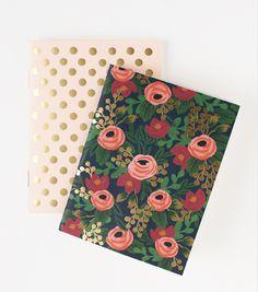 { pocket notebooks }
