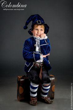 костюм гнома - Olga (art-colombina) - Ярмарка Мастеров http://www.livemaster.ru/item/10796637-raboty-dlya-detej-kostyum-gnoma