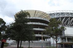 #ANZStadium #OlympicPark #Venue #EventManagement #NSW