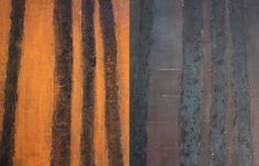 JR Jonathan Roy artiste peinture sculpture : Nuits, 2014