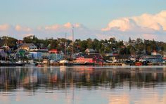 10 great Canadian small towns for a day trip